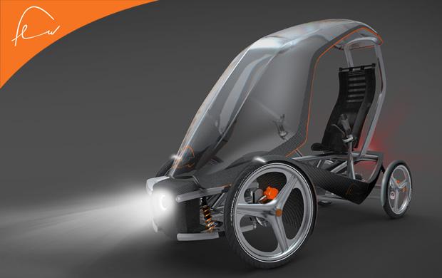 velomobile-Floow-light
